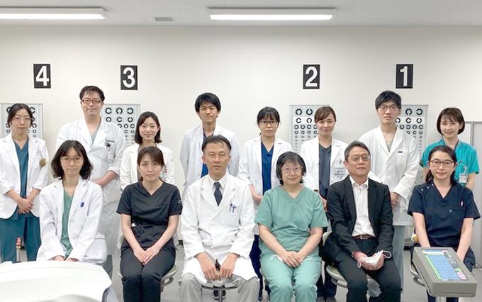 眼科 病院 天理 よろず